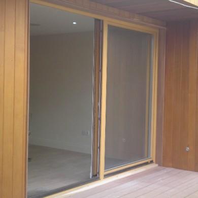 Ken O'Brien Carpentry, Building, Roofing - Hracho Wina parellel slider