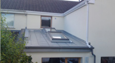 Ken O'Brien Carpentry Building Roofing - External Insulation