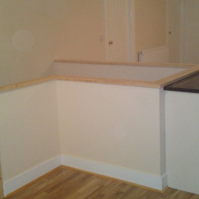 Ken O'Brien Carpentry, Building, Roofing - Kitchens